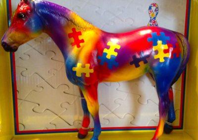 Autism Horse