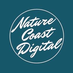 Nature Coast Digital Logo
